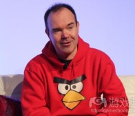 Angry Birds:高调Peter Vesterbacka和低调Jaakko Iisalo