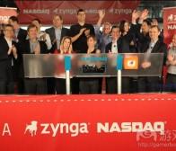 每日观察:关注Zynga上市首天股票收盘9.5美元(12.17)