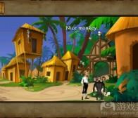 分享冒险游戏的21点设计要诀