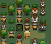 分析社交游戏《Triple Town》中的创新设计