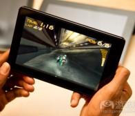 点评亚马逊平板电脑Kindle Fire游戏运行性能