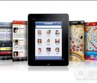 每日观察:关注iPad应用下载量超过30亿次(1.5)