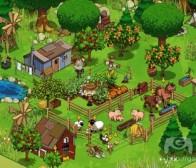 点评社交游戏在2011年5大发展趋势