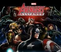 每日观察:关注迪士尼《Marvel: Avengers Alliance》(1.10)