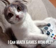 设计师对游戏设计的不同看法和观点