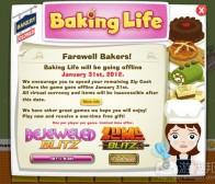 每日观察:关注PopCap游戏《Bake Life》下线(1.19)