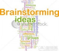论述如何选择合适的应用构思及想法