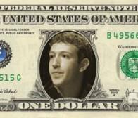 每日观察:关注Facebook或于本周上市等消息(1.29)