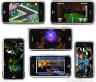 Mobile Games Forum总结部分手机游戏市场数据