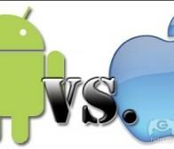 开发者比较iOS和Android平台的优劣