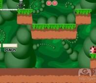 如何制作一款2D平台游戏之区块与图层