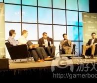 从多家公司高层的角度解析几大游戏平台在2012的发展