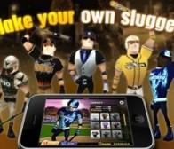 商业周刊消息,iPad用户也可以玩职棒联盟游戏3D版