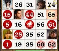 每日观察:关注Zynga新游戏《Zynga Bingo》(2.24)