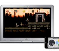 WanderPlayer:将手机作为Flash游戏控制器的操作方法