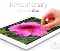 每日观察:关注苹果新款iPad及《质量效应:渗透者》(3.8)