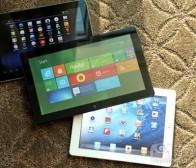 每日观察:关注2013年全球平板电脑销量或达1.3亿部(3.10)