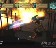 分析将保存系统整合到游戏设计中的合理方法