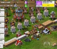 Kixeye谈《Backyard Monsters》及公司发展历程