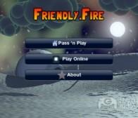 开发者分享《friendly.fire》更新内容的经历