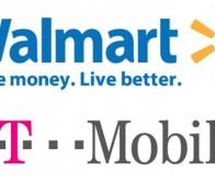 """沃尔玛与T-Mobile联推手机通讯服务""""家庭移动计划"""""""