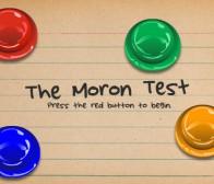 免费促付费 手机游戏《蠢蛋测试》推iOS应用版