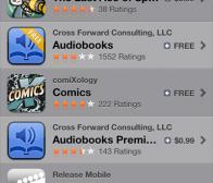 开发者评App Store搜索算法问题及改进空间