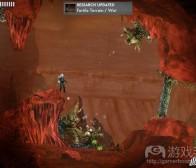 《Waking Mars》开发者分析游戏运作情况