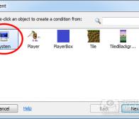以Construct 2制作平台游戏的新手指南(2)