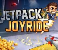 Duncan Curtis介绍《Jetpack Joyride》Facebook版本