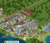 比较《CityVille》&《模拟城市》之间的差异