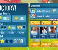 阐述手机游戏用户界面设计的8大步骤