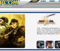 日本Capcom将于10月初期推出facebook版社交游戏