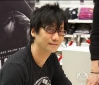 Hideo Kojima称西方游戏设计更依赖技术
