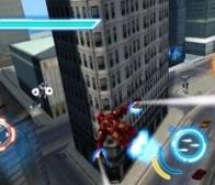 钢铁侠2iphone版游戏在英国上市,其他地区延后
