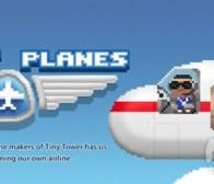 NimbleBit谈新游戏《Pocket Planes》及公司发展