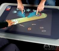 开发者谈微软平板电脑Surface的游戏开发前景