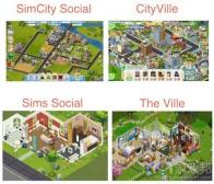 分析Zynga与EA模拟类游戏发展情况及走向