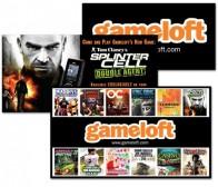 法国开发商Gameloft在苹果应用商店付费下载逾2000万次