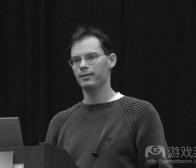 Tim Sweeney谈游戏行业变革及未来发展趋势