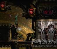 探讨2D平台游戏的基本元素及跳跃艺术(下)