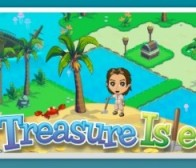 zynga新社交游戏珍宝岛Treasure Isle首月用户超2000万