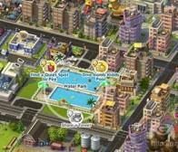 Playfish高管谈《SimCity Social》的游戏机制