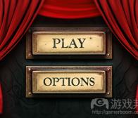 阐述游戏界面设计原则之映射玩家的想法