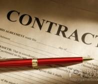 举例阐述开发者签署发行合同需注意的要点