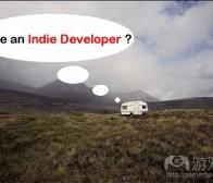 """论述对独立游戏开发者""""独立性""""的定义"""