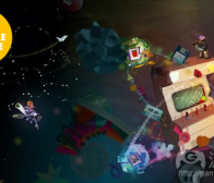 游戏设计应支持玩家在玩乐中创造内容
