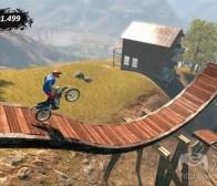 解析《Trials Evolutio》诱使玩家展开竞争的原理