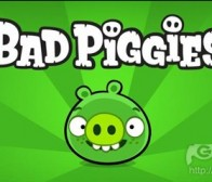 每日观察:关注《愤怒的小鸟》续集游戏《Bad Piggies》(9.5)