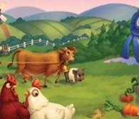 Wright Bagwell谈新游戏《FarmVille 2》设计理念